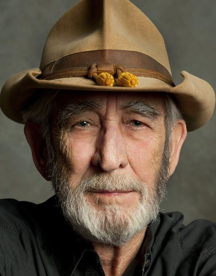 Don Williams address