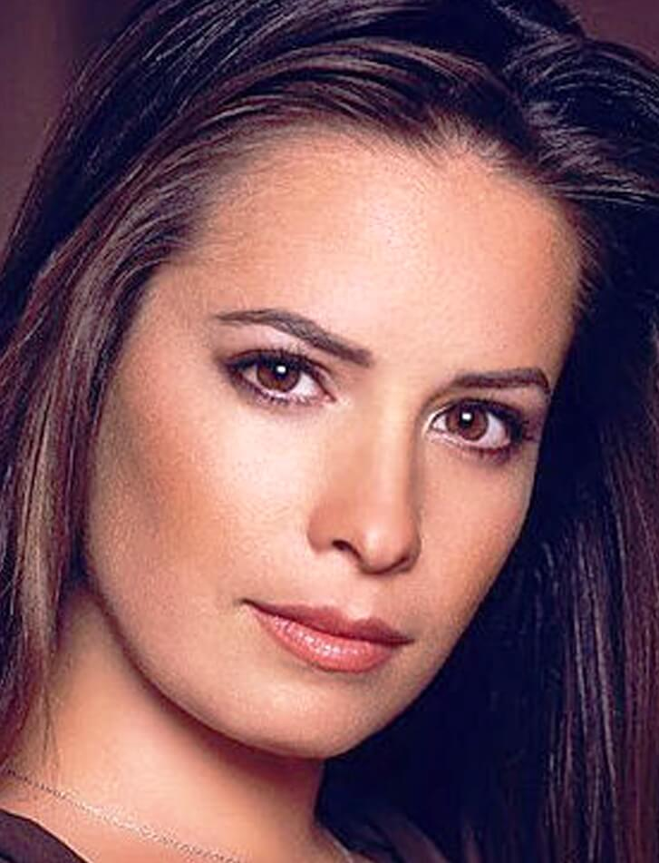 Holly Marie Combs address