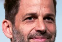 Zack Snyder address