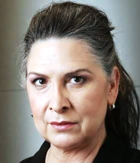 Pamela Rabe address