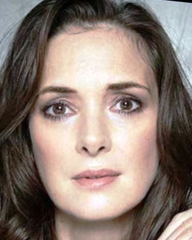 Winona Ryder address